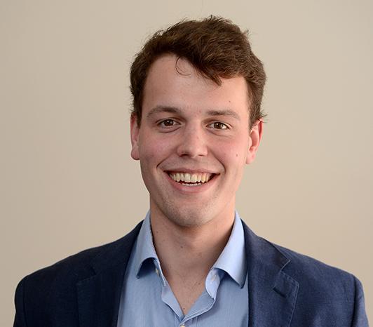 Christophe MacIntosh