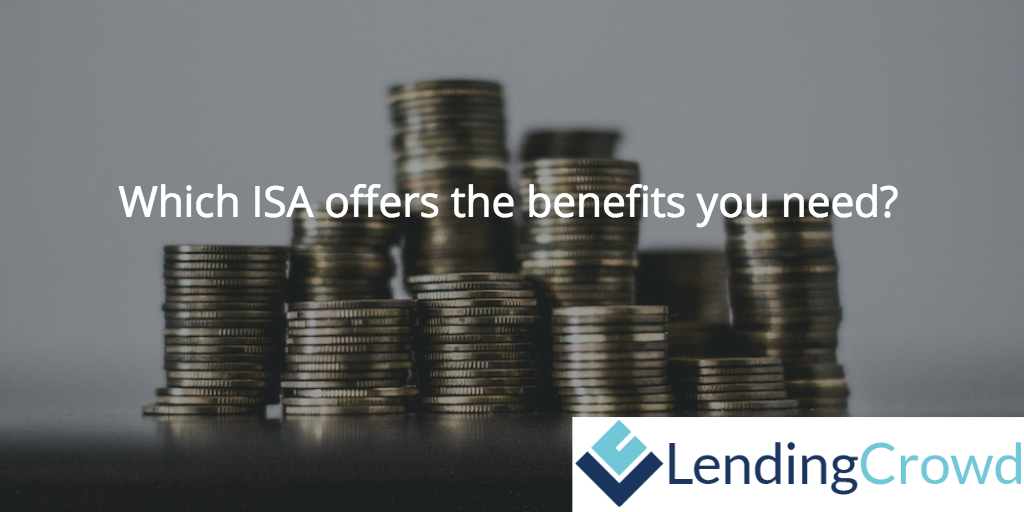 Benefits of ISAs