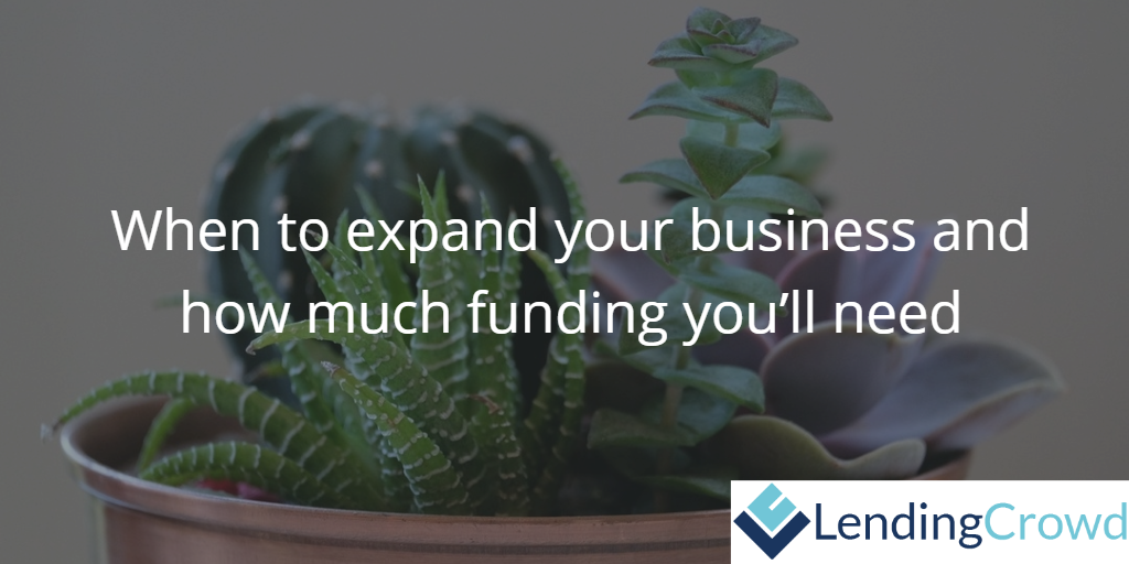 expand your business