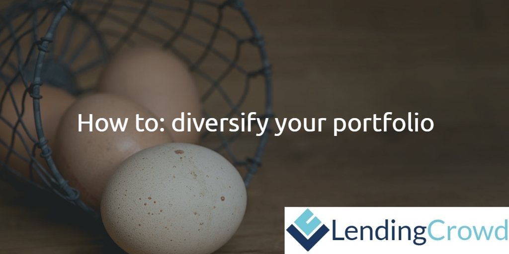 how to diversify your portfolio title