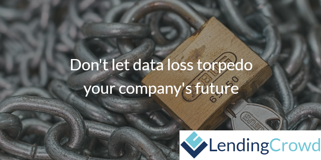 Data loss featured image