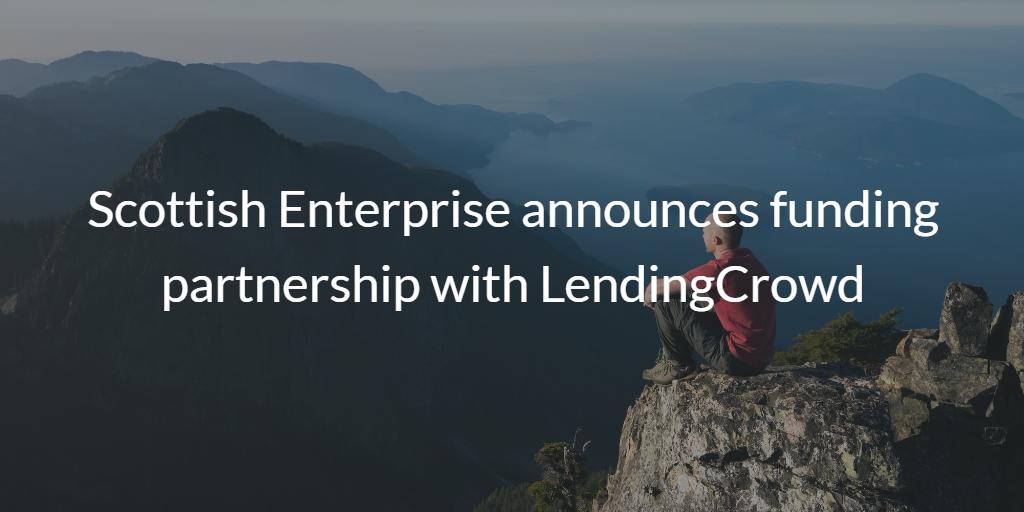 Scottish Enterprise announcement main