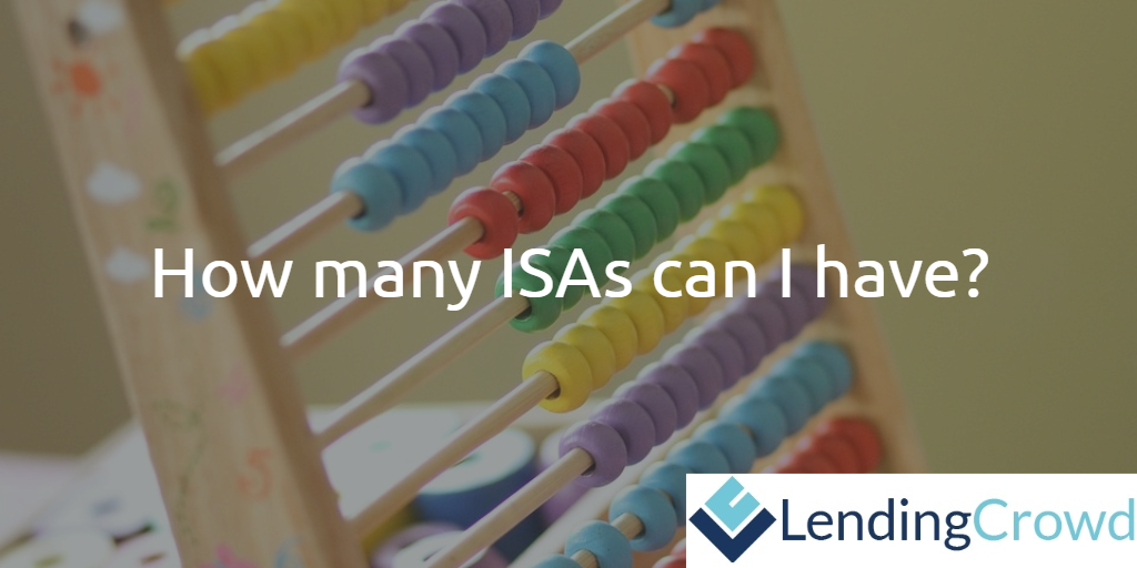 More than one ISA featured