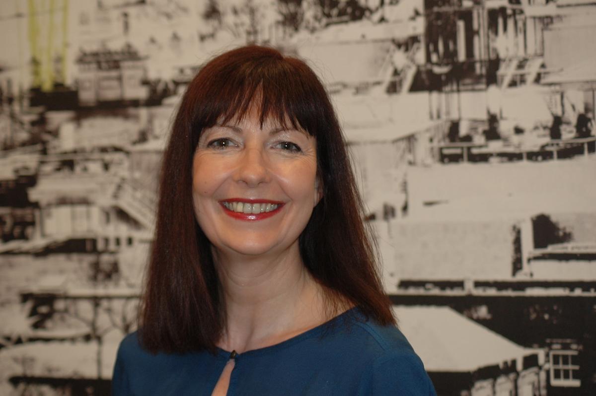 Helen McKay, Risk & Compliance Officer at LendingCrowd