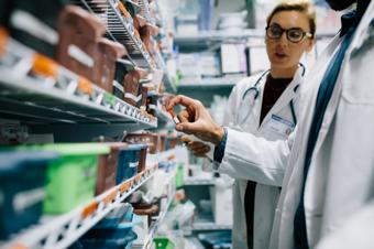 Universal Pharmacy
